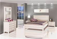 חדר הורים בהיר - אלבור רהיטים