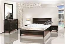 חדר הורים מפנק - אלבור רהיטים