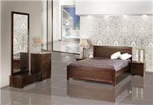 חדר הורים עץ - אלבור רהיטים