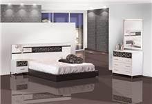 חדר הורים חלומי - אלבור רהיטים