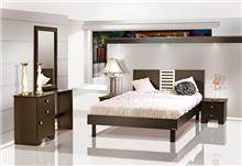 חדר שינה זוגי - אלבור רהיטים
