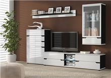 מזנון סלוני לבן - אלבור רהיטים