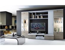 מזנון טלוויזיה - אלבור רהיטים