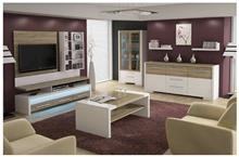 פינת מדיה לבית - אלבור רהיטים