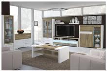 מזנון מדיה לבית - אלבור רהיטים