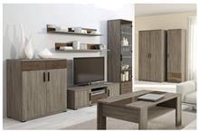 מזנון מדיה מעוצב - אלבור רהיטים