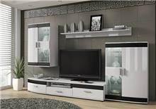 מזנון מדיה - אלבור רהיטים