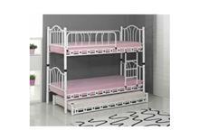 מיטת קומותיים - אלבור רהיטים