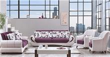 סלון מעוצב לבית - אלבור רהיטים