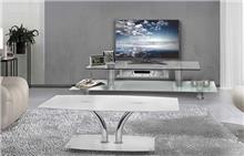 מזנון ושולחן לסלון - אלבור רהיטים