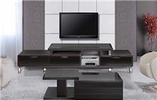 שולחן סלון ומזנון - אלבור רהיטים