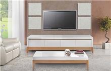 שולחן סלוני ומזנון - אלבור רהיטים