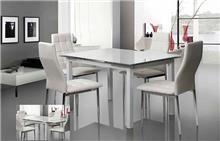 שולחן אוכל יוקרתי - אלבור רהיטים