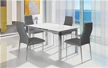 שולחן אוכל לבית - אלבור רהיטים