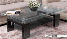 שולחן סלון מזכוכית - אלבור רהיטים