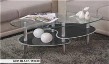 שולחן סלון דקורטיבי - אלבור רהיטים