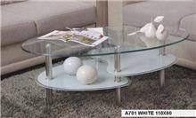 שולחן קפה דקורטיבי - אלבור רהיטים