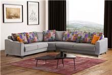 סלון פינתי veyron corner - אלבור רהיטים