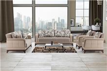 סלון Likos genel - אלבור רהיטים