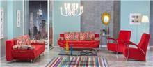 סלון אופנתי ומעוצב - אלבור רהיטים