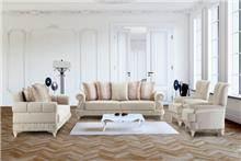 סלון crystal Genel - אלבור רהיטים
