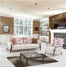מערכת ישיבה zambak - אלבור רהיטים