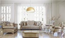 מערכת ישיבה zehra  - אלבור רהיטים