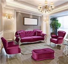 מערכת ישיבה bukle - אלבור רהיטים