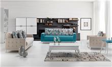 מערכת ישיבה GUNEY - אלבור רהיטים