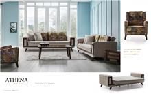מערכת ישיבה ATHENA - אלבור רהיטים