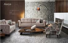 מערכת ישיבה ALANYA - אלבור רהיטים