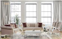 מערכת ישיבה ANTIK  - אלבור רהיטים