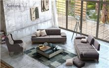 מערכת ישיבה SANTANA - אלבור רהיטים