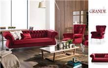 מערכת ישיבה GRANDE - אלבור רהיטים
