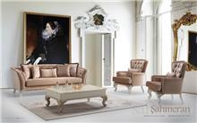 מערכת ישיבה SAHMERAN - אלבור רהיטים