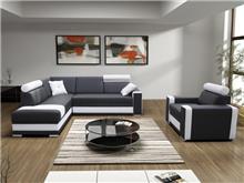 ספה פינתית ROMA - אלבור רהיטים