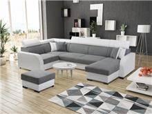 מערכת ישיבה DECO U - אלבור רהיטים