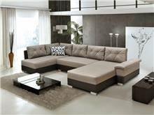 מערכת ישיבה MANHATTAN U - אלבור רהיטים