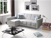 ספה פינתית GREY - אלבור רהיטים
