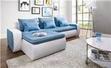 ספה פינתית נפתחת Viva - אלבור רהיטים