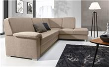 ספה פינתית נפתחת Toscana - אלבור רהיטים