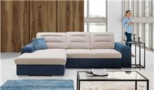ספה פינתית נפתחת Play - אלבור רהיטים