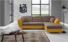 ספה פינתית נפתחת Lugano - אלבור רהיטים