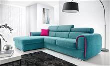ספה פינתית Focus - אלבור רהיטים