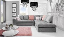 ספה פינתית Fano - אלבור רהיטים