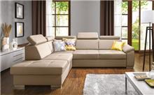 ספה פינתית נפתחת Feniks - אלבור רהיטים