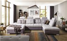 ספה פינתית נפתחת Cremona - אלבור רהיטים