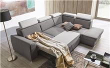 ספה פינתית Davos - אלבור רהיטים