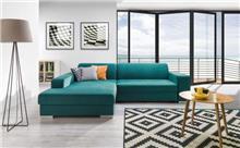 ספה פינתית נפתחת Como - אלבור רהיטים