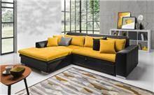 ספה פינתית נפתחת Capri - אלבור רהיטים